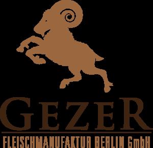 Gezer Logo