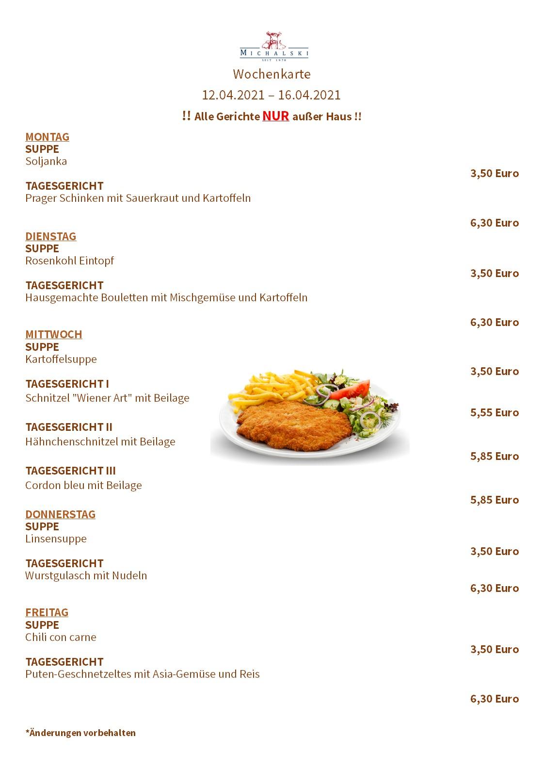 _Wochenkarte KW 15